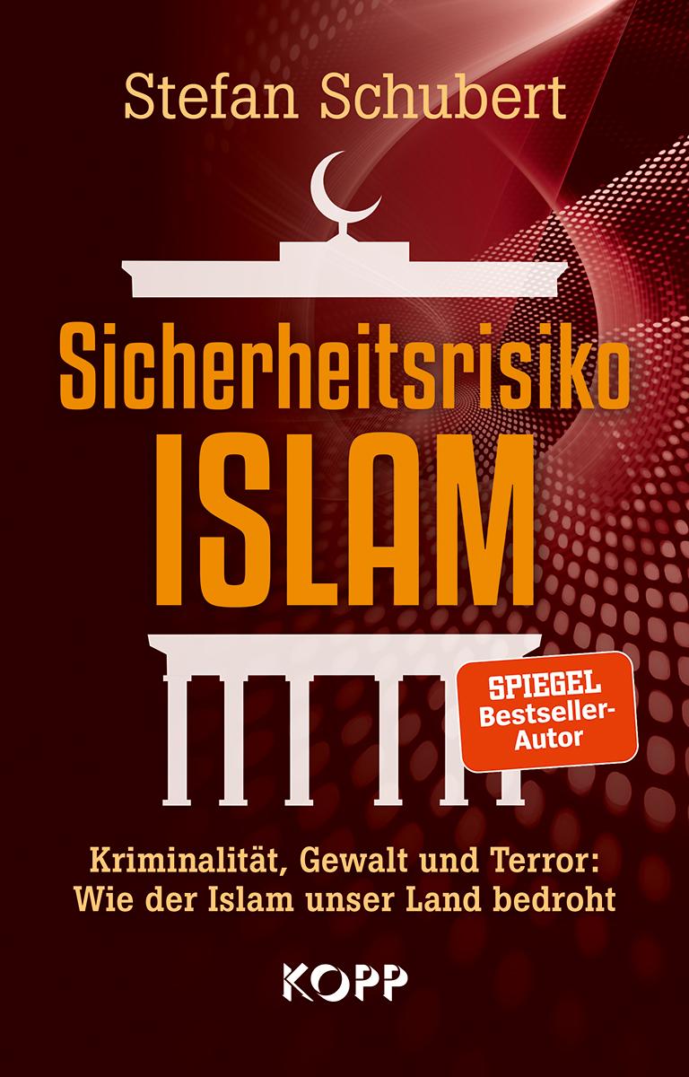 Sicherheitsrisiko Islam von Ulfkotte, Udo