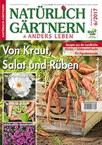 Natürlich Gärtnern