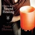Crystal Bowl Sound Healing, 1 Audio-CD