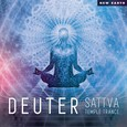 Sattva Temple Trance [CD]