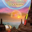 3rd Eye Rising, Audio-CD