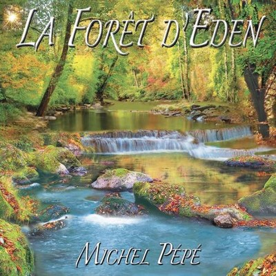 La Foret d'Eden - Audio-CD