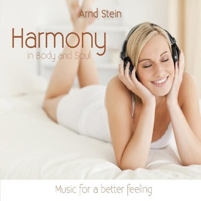 Harmony in Body and Soul [CD]