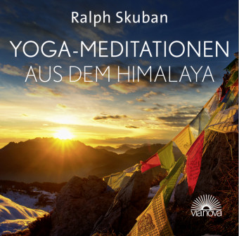 Yoga-Meditationen aus dem Himalaya, 1 Audio-CD