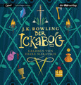 Der Ickabog, 1 Audio-CD (MP3)