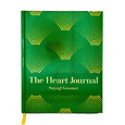 The Heart Journal - Your Journey to a Stronger Heart Connection