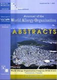 Abstracts of the World Allergy Congress XVIII