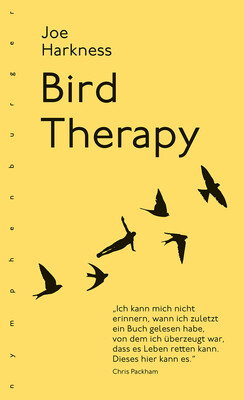 Bird Therapy