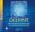 Delfine, Audio-CD