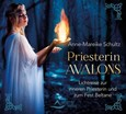 Priesterin Avalons, Audio-CD