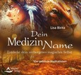 Dein Medizinname, 1 Audio-CD