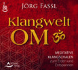 CD Klangwelt OM, 1 Audio-CD
