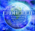 CD Die Erdheiler, 1 Audio-CD