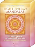 Light Energy Mandalas