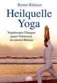 Heilquelle Yoga, 1 DVD-Video