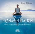 Prana-Mediation, 1 Audio-CD