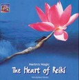 The Heart of Reiki, 1 Audio-CD