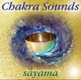 Chakra Sounds, Audio-CD