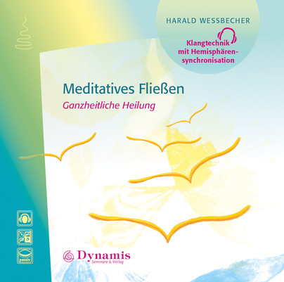 Meditatives Fließen, 1 Audio-CD