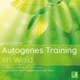 Autogenes Training im Wald, 1 Audio-CD