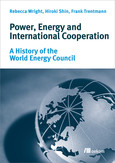 Power, Energy and International Cooperation