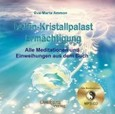 Delfin-Kristallpalast-Ermächtigung, 1 MP3-CD