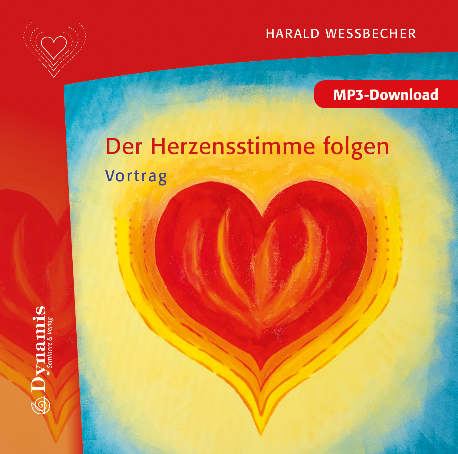 Der Herzensstimme folgen, MP3 (Download)