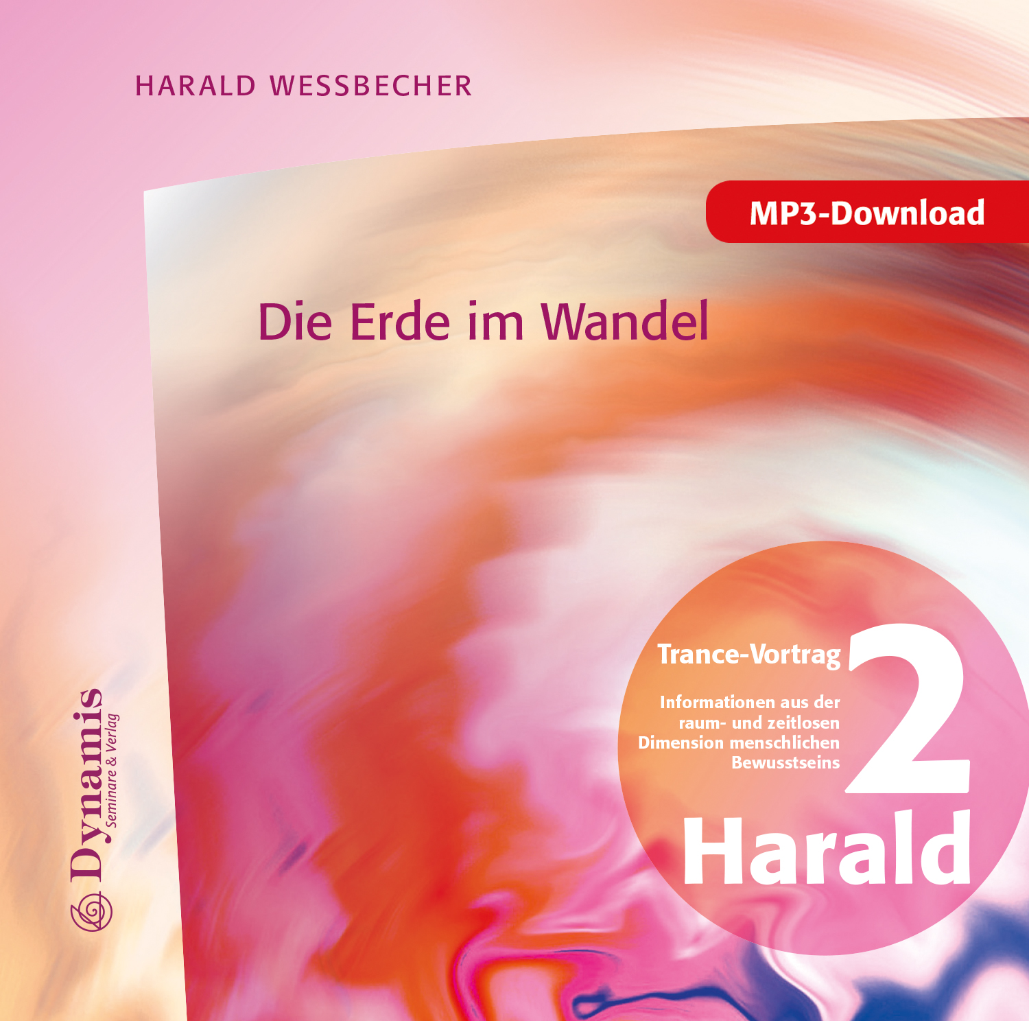 Die Erde im Wandel, MP3 (Download)