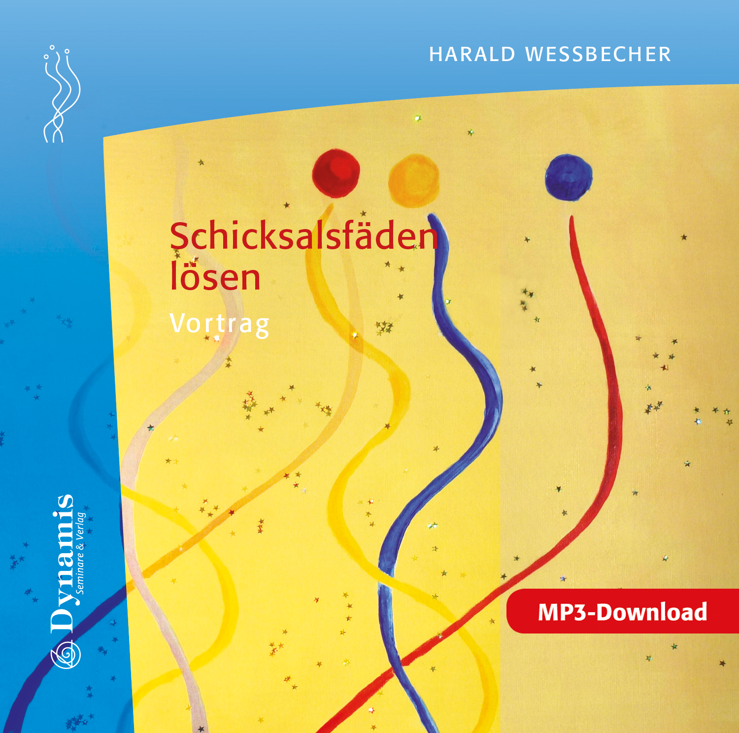 Schicksalsfäden lösen, MP3 (Download)
