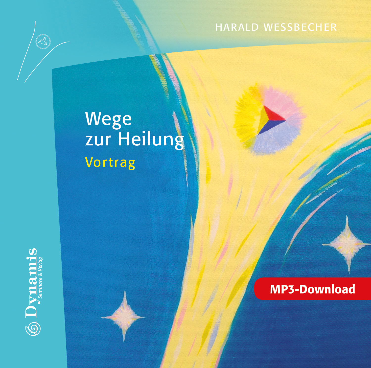 Wege zur Heilung, MP3 (Download)