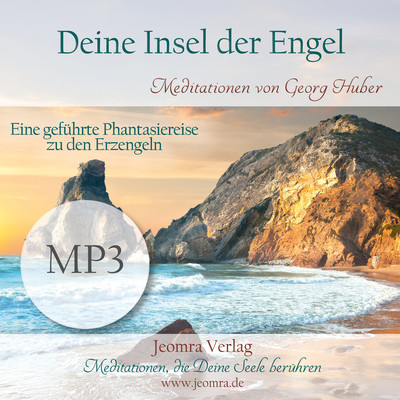 Deine Insel der Engel - Meditation MP3 (Download)