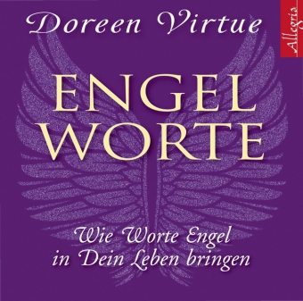 Engel-Worte, 1 Audio-CD