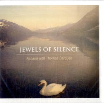 Jewels of Silence, 1 Audio-CD
