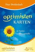 Optimisten Karten, Meditationskarten