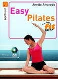 Easy Pilates, m. DVD-Video
