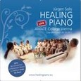 Healing Piano live at Amaté College Vienna - Meditations-CD