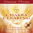 Chakra Clearing, m. Audio-CD