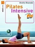 Pilates Intensive, m. DVD-Video