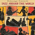 Jazz Around the World - Audio-CD