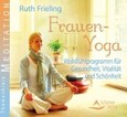 Frauen-Yoga, Audio-CD