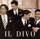 Il Divo Audio CD