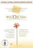 With One Voice, 1 DVD