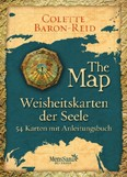 The Map - Weisheitskarten der Seele, Meditationskarten