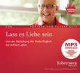 Lass es Liebe sein - MP3 Download