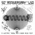 50th Anniversary of LSD, 1 Audio-CD