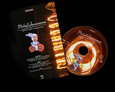 Thee Frequency Ov Truth, 1 Audio-CD