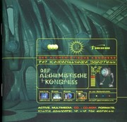 Der Alchemistische Kongress, CD-ROM / AudioCD-Set