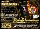 MedienSchamanismus, 1 MP3-DVD