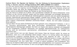 Rezension aus dem DAV-Rundbrief
