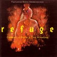 Refuge Audio CD